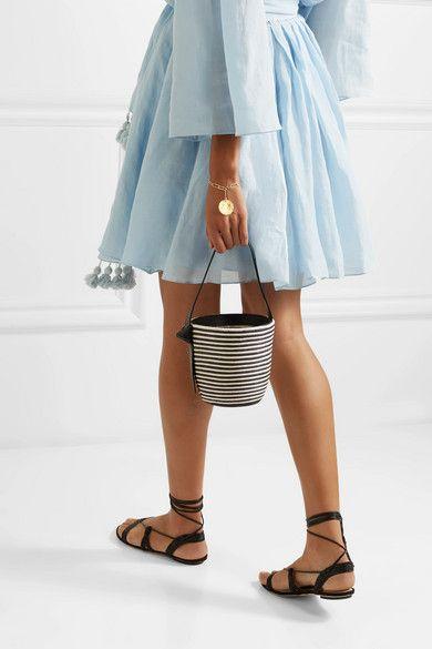 cesta collective sustainable handbags, finest fashion site, finestfashionsite, ffs