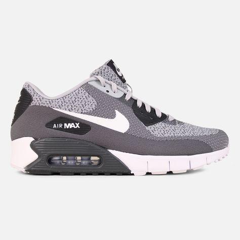 Nike Air Max 95 Jacquard Wolf Grey Black White Men DS