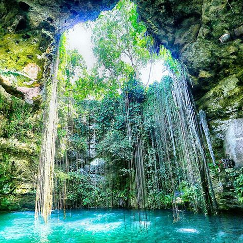 Mexico Chichen Itza And Cenote Ik Kil Bike Tour By Spur Experiences - Experience all the best parts of the Yucatan in one day in the most authentic way possible with this Chichen Itza and Cenote Ik Kil Bike Tour. Couples will enjoy exploring the wonders of Chichen Itza and swim in a beautiful cenote.