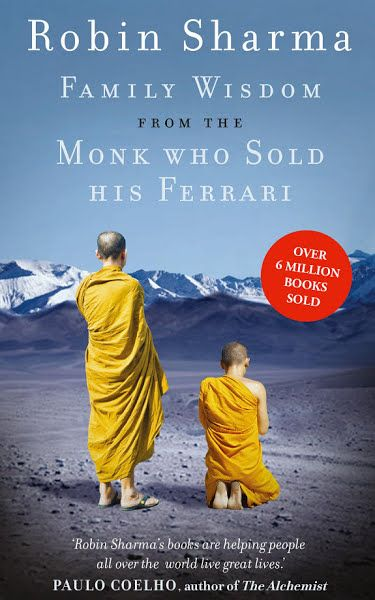 Download Ebooks Family Wisdom From The Monk Who Sold His Ferrari