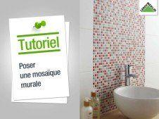 Comment Poser Une Mosaique Murale Tafel