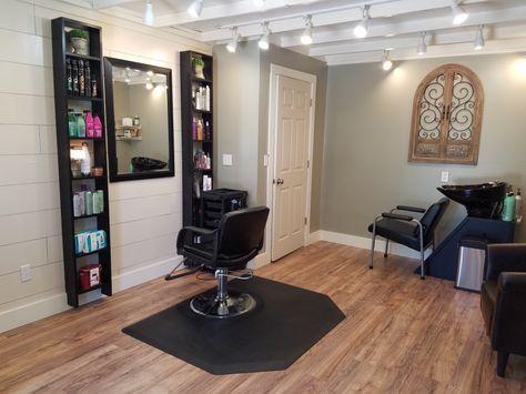 70 Ideas Diy Beauty Salon Ideas Home Hair Salons Salon Suites Decor Home Beauty Salon