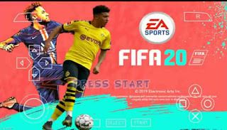 Latest Fifa 2020 Ppsspp Psp Iso File Download Link English Successtechz Blog Fifa Fifa 20 Fifa Games