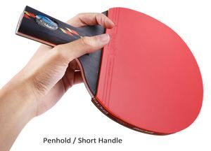 How To Hold A Ping Pong Paddle Table Tennis Rubber Table Tennis Racket Table Tennis