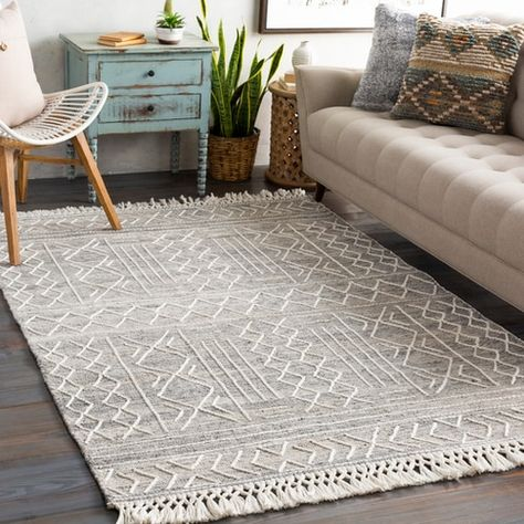Clintwood Area Rug