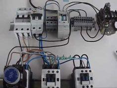 Estrella Triangulo Conexion Con Reloj 24 H Y Presostato 8 10 Youtube Air Conditioning Technician Electronic Products Electricity