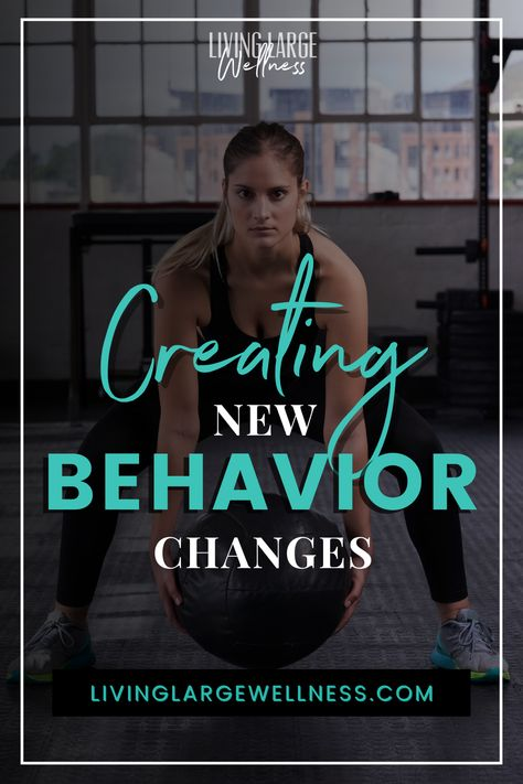 A Tip To Successful Behavior Change