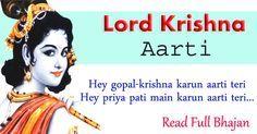 Hey Gopal Krishna Karu Aarti Teri Krishna Bhajan Krishna Bhajan Krishna Devotional Songs