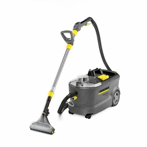 HOOVER MOTOR for Karcher Puzzi Vacuum