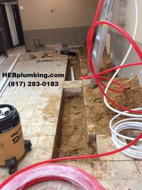 In Door Rough In For Fast Food Restaurant Add On Plumbing Plumbing Repair Sewer Drain Cleaning Plumbing Contractor