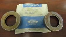 1964 1/2-66 NOS Mustang 6-Cylinder Manual 2.77 Extension Housing Seals
