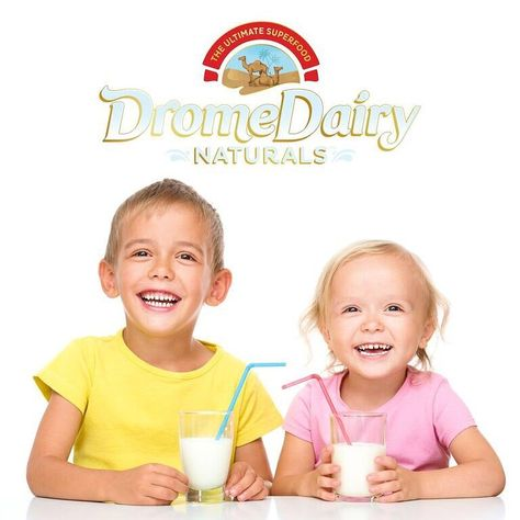 healthylifestyles DromeDairy Naturals® is an...