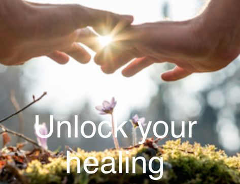Unlock your own healing potential and tap into the subconscious mind, the higher self, to understand the meaning of your present life experiences and the spiritual journey. #reikihealing #reikiforbeginners