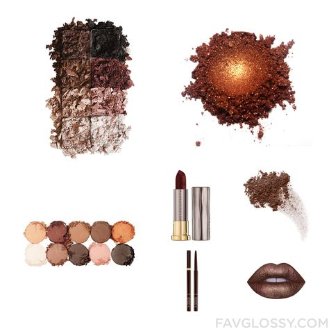 Cosmetics Advice Featuring Lorac Eyeshadow, Mineral Eye Makeup, Nyx Eyeshadow And Urban Decay Lipstick From September 2016...