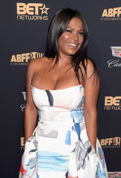 Nia Long Photos - Actress Nia Long attends the 2016 ABFF Awards: A Celebration Of Hollywood at The Beverly Hilton Hotel on February 2016 in Beverly Hills, California. - 2016 ABFF Awards: A Celebration of Hollywood - Arrivals