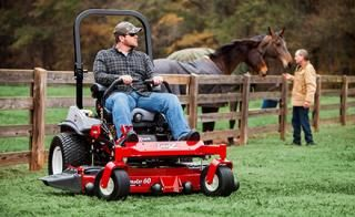 Enter the Successful Farming Farm Beautiful Contest for an opportunity to win an Exmark zero-turn, riding lawn mower!