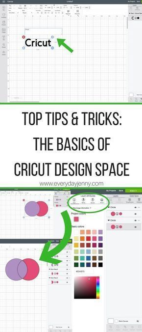 Wanting to learn Cricut Design Space for your Cricut Explore