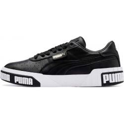 Puma Cali Bold Damen Sneaker Schwarz Pumapuma In 2019 Schwarz Weiss Und Damen