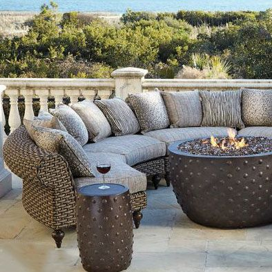 Lane Venture Outdoor Furniture, Outdoor Patio Furniture Dallas Tx
