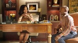 Design Inspiration: African American TV Homes We Adore