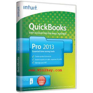 QuickBooks Pro 2013 Activator Plus License All Versions