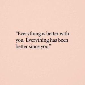 Appreciation Love Quotes