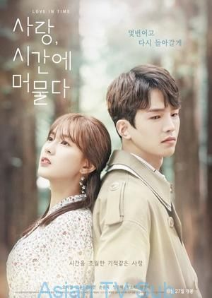 Love in Time Episode 2 Eng Sub (2018) Korea Drama   My saves in 2019