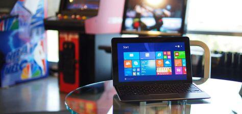 Dell Venue 11 Pro 7000 review