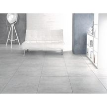 Carrelage Sol Interieur Gres Emaille Infinity Gris Clair 33x33 Cm Carrelage Sol Interieur Carrelage Sol Carrelage
