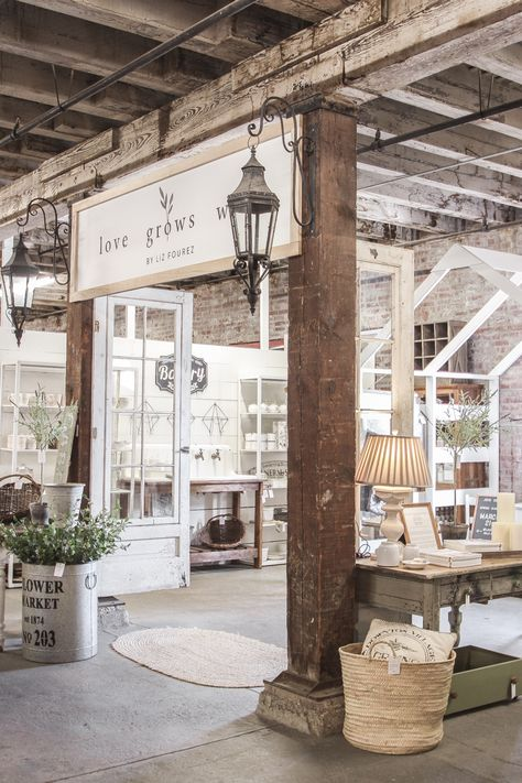 A New Space for Love Grows Wild Market
