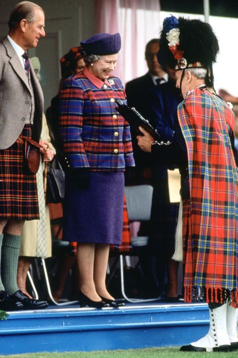 23 Times The Royal Family Killed It In Plaid
