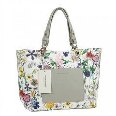 David Jones Torebka Shopper W Kolorowe Kwiaty Ted Baker Icon Bag Tote Bag Bags