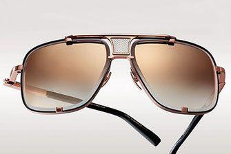 Wonderbaar Dita zonnebrillen | Brillenmode - Zonnebrillen en Amsterdam LH-95