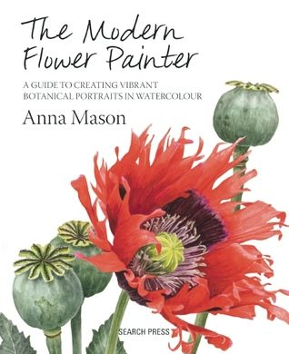 Pdf Download The Modern Flower Painter Creating Vibrant