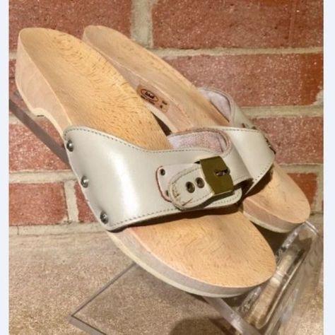 Pin von DAVID KIRBY auf wooden sandals | Latschen, Clogs