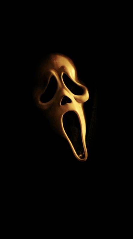 Ghostface Scream Scream Movie Horror Movie Icons Horror Movie Art