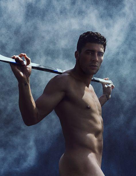 Total Pro Sports ESPN The Magazine, Body Issue: Photos