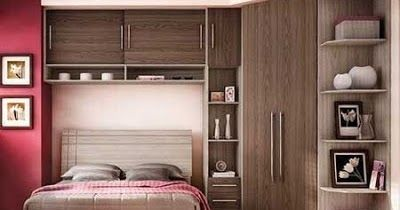 Space Saving Bedroom Furniture Small Bedroom Furniture Design