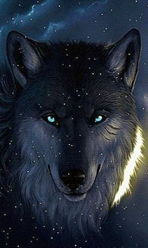 Best Android Wolf Wallpapers Wolf Wallpapers Pro Wolf Wallpaper Android Wallpaper Galaxy Hd Anime Wallpapers Beautiful wallpaper galaxy wolf