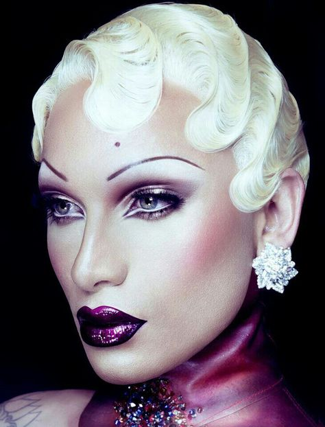 Let's all just take a moment and acknowledge Miss Fame's perfect nose. It really doesn't get any better than that.