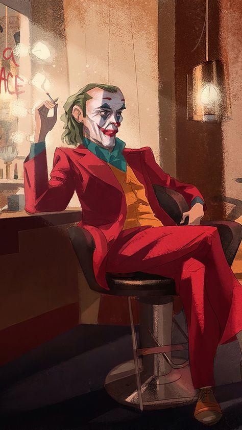 Joker4k 2019 Wallpapers | hdqwalls.com