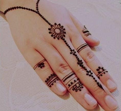 Menakjubkan 30 Gambar Henna Simple Dan Mudah Daftar Isi Lihat 1 Gambar Henna Tangan Terbaru 2 Gambar Henna Mudah 3 Ga Di 2020 Mehndi Designs Desain Henna Tato Tangan