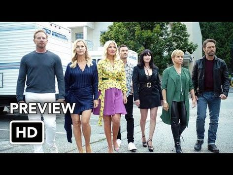BH90210 First Look (HD) 90210 Revival with original cast - YouTube