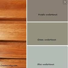Image Result For Kitchen Colors That Go With Golden Oak Cabinets Paint Colors For Living Room Painting Wood Trim Honey Oak Trim