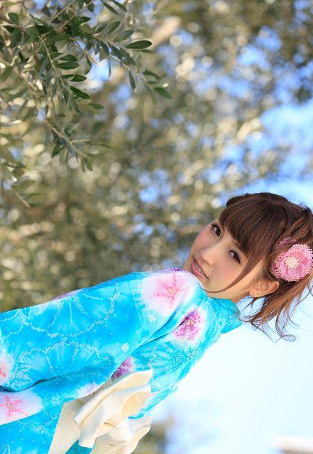 Aizawa Karin 愛沢かりん Photos 16