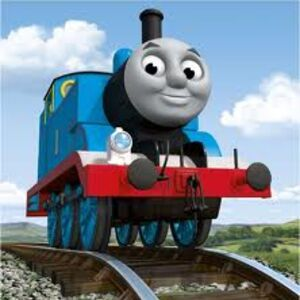Thomas Characters Gallery Scratchpad Fandom Thomas Y Sus Amigos Thomas El Tren Cumpleaños De Thomas