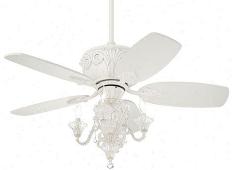 Candelabra Chandelier Ceiling Fan 43 Casa Deville Antique White Ceiling Fan With Light 87534 45955 Ceiling Fan Chandelier White Ceiling Fan Ceiling Fan