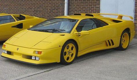 Lamborghini 1999 | LAMBORGHINI U0026 PORSCHE | Pinterest | Lamborghini Diablo,  Lamborghini And Cars