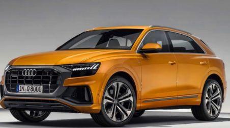 2020 Audi Q8 Audi Q8 Price Audi Audi Q