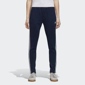 Sst Track Pants Track Pants Women Adidas Originals Women Adidas Joggers Woman